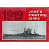 Книги Jane's Fighting Ships 1919, 1944-5